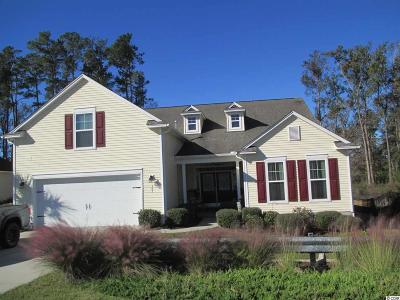 Conway Single Family Home For Sale: 383 Trestle Way