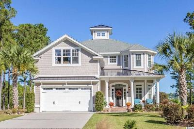 Myrtle Beach Single Family Home Active-Pend. Contingent Contra: 569 Starlit Way
