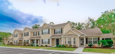Murrells Inlet Condo/Townhouse Active-Pend. Cntgt. On Financi: 228 Madrid Dr. #228