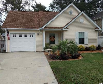 Little River Single Family Home For Sale: 4459 Barcelona Ln.