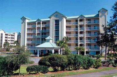 Pawleys Island Condo/Townhouse For Sale: 143 South Dunes Dr. #201