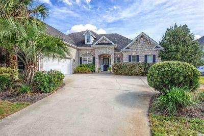 Myrtle Beach Single Family Home For Sale: 5233 Lomond Ln.