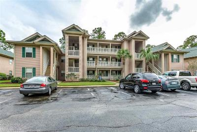 Pawleys Island Condo/Townhouse For Sale: 320 Pinehurst Ln. #11G