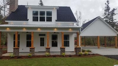 Conway Single Family Home For Sale: 4592 Highway 65