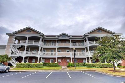 North Myrtle Beach Condo/Townhouse For Sale: 5750 Oyster Catcher Dr. #113