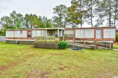 Conway Single Family Home For Sale: 461 Summer Dr.