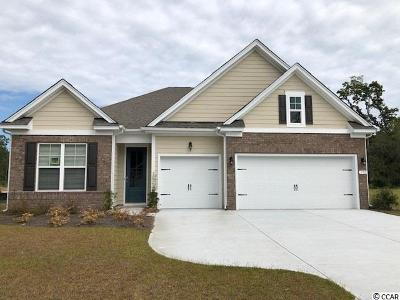 Pawleys Island Single Family Home For Sale: 152 Castaway Key Dr.