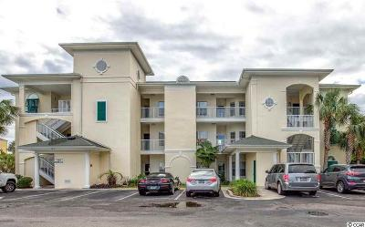 Myrtle Beach Condo/Townhouse For Sale: 1100 Commons Blvd. #1304