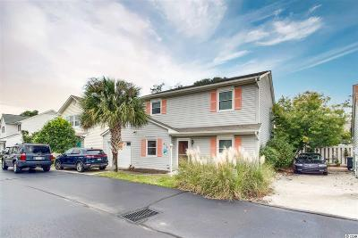 North Myrtle Beach Single Family Home For Sale: 916 Woodmere Ct.