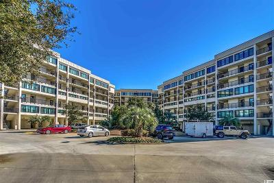 Pawleys Island Condo/Townhouse For Sale: 645 Retreat Beach Circle #A-3-U