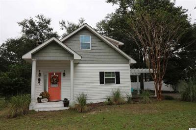 Little River Single Family Home For Sale: 4243 Luck Ave.