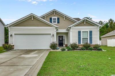 Myrtle Beach Single Family Home For Sale: 148 Campania St.