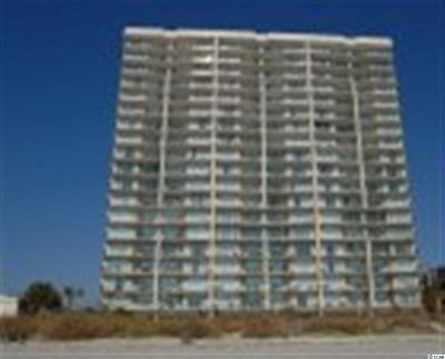 Windy Hill Beach, Windy Hill Woods, Windy Hill Dune Condo/Townhouse For Sale: 3805 S Ocean Blvd. #1105