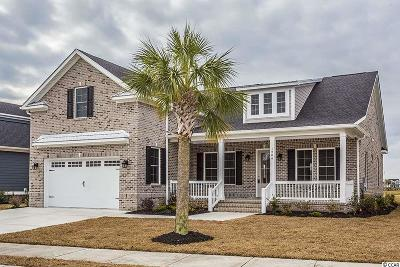 Myrtle Beach Single Family Home For Sale: 1206 E Isle Of Palms Dr.