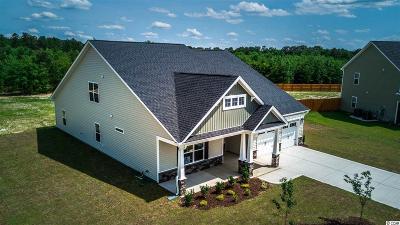 Myrtle Beach Single Family Home For Sale: 614 Indigo Bay Circle