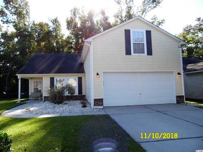 Myrtle Beach Single Family Home For Sale: 657 Oakhurst Dr.