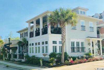 Myrtle Beach SC Single Family Home For Sale: $589,900