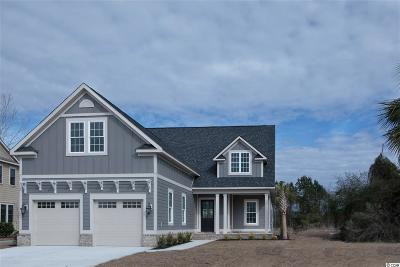 Myrtle Beach Single Family Home For Sale: 1221 East Isle Of Palms Ave.