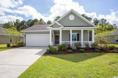 Conway Single Family Home For Sale: 221 Ridge Point Dr.