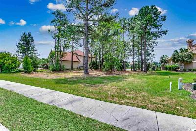 Georgetown County, Horry County Residential Lots & Land For Sale: 245 Shoreward Dr.