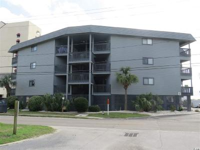North Myrtle Beach Condo/Townhouse For Sale: 60th Ave. N #335