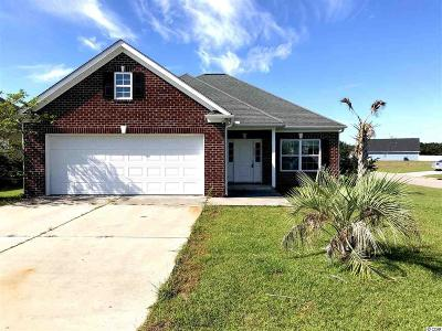 Longs Single Family Home For Sale: 600 Trap Shooter Circle