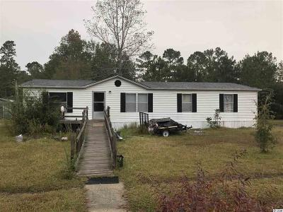 Conway Single Family Home For Sale: 4788 Quiet Ave.