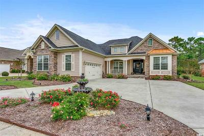 Single Family Home For Sale: 227 Welcome Dr.