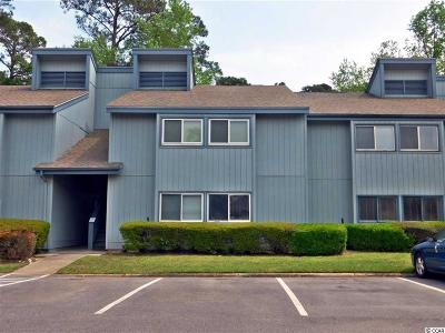 Myrtle Beach Condo/Townhouse For Sale: 10301 N Kings Hwy. #12-3