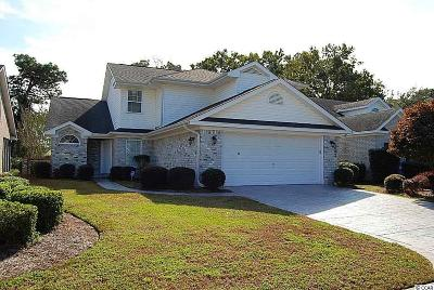 Myrtle Beach Single Family Home For Sale: 2063 Ayershire Ln.