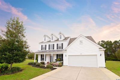Myrtle Beach Single Family Home For Sale: 2788 Coopers Ct.