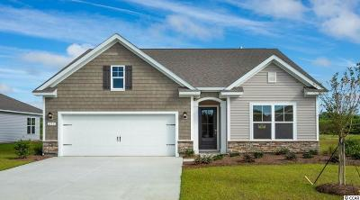 Murrells Inlet Single Family Home For Sale: Tbd 2 Star Buck Lake Rd.
