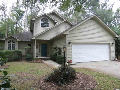 Pawleys Island Single Family Home For Sale: 82 Sweetwater Ct.