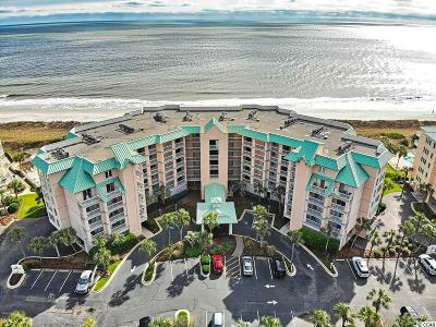 Pawleys Island Condo/Townhouse For Sale: 145 South Dunes Dr. #202