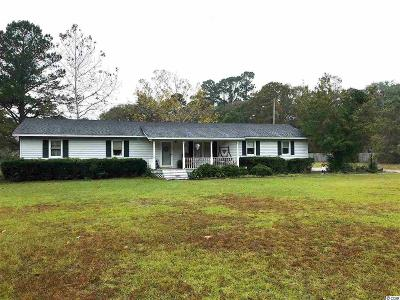Longs Single Family Home For Sale: 2064 Vaught Ridge Rd.