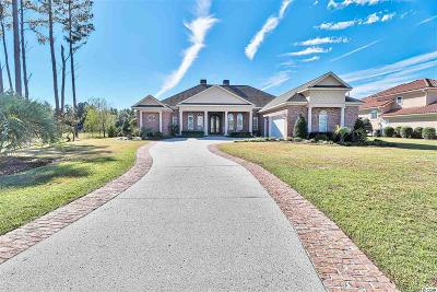 Myrtle Beach Single Family Home For Sale: 3940 Lark Hill Dr.