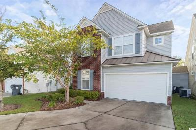 Myrtle Beach Single Family Home For Sale: 216 Fulbourn Pl.
