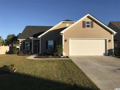 Little River Single Family Home For Sale: 513 Tourmaline Dr.