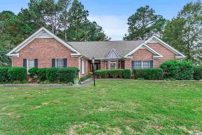 Myrtle Beach Single Family Home For Sale: 1450 Brookgreen Dr.