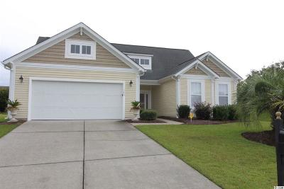 Myrtle Beach Single Family Home For Sale: 285 Terra Vista Dr.