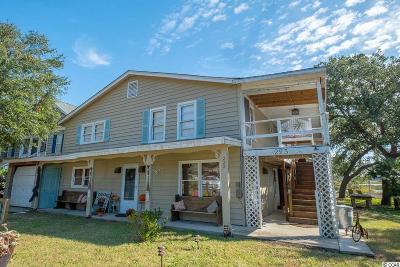 Murrells Inlet, Garden City Beach Single Family Home For Sale: 223 Margarets Lane