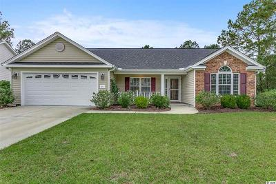 Conway SC Single Family Home For Sale: $199,500