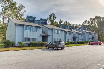 Myrtle Beach Condo/Townhouse For Sale: 10301 N Kings Hwy. #10-2