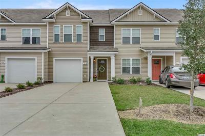 Conway Condo/Townhouse For Sale: 1024 Tee Shot Dr. #1024