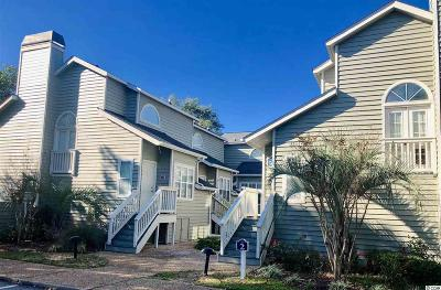 myrtle beach Condo/Townhouse For Sale: 304 Cumberland Terrace Dr. #2-D