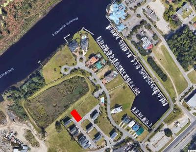North Myrtle Beach Residential Lots & Land For Sale: 1099 Salt Windy Way