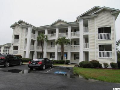 Myrtle Beach SC Condo/Townhouse For Sale: $102,900