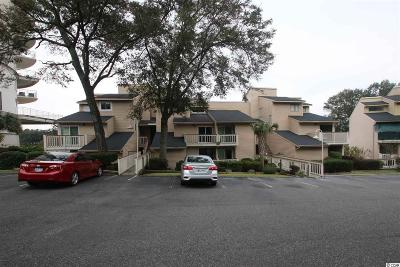 Myrtle Beach SC Condo/Townhouse For Sale: $157,900
