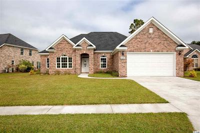 Myrtle Beach Single Family Home For Sale: 2359 Clandon Dr.