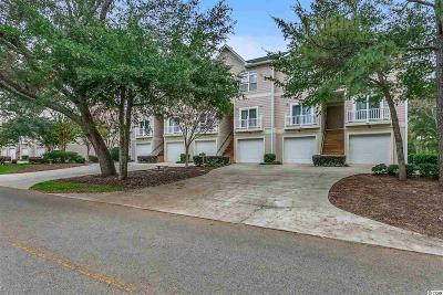 myrtle beach Condo/Townhouse For Sale: 7003 Porcher Dr. #Unit I